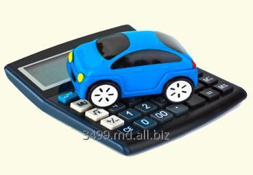 Заказать Таможенное оформления транспортных средств