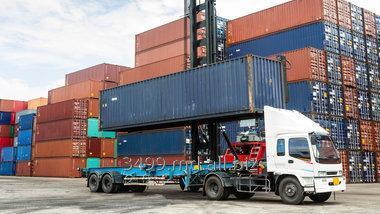 Заказать Услуги по оформлению таможенных разрешений для автоперевозок