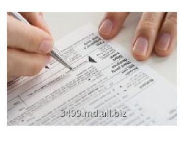 Заказать Услуги по оформлению транзитных деклараций