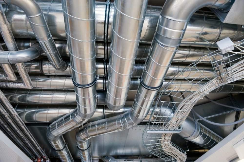 Заказать Обслуживание систем вентиляции и кондиционирования