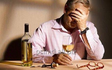 Заказать Лечение алкоголизма