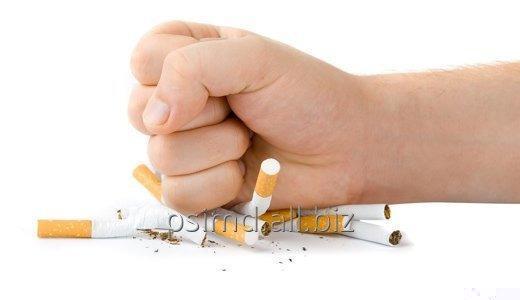 Заказать Отказ от курения