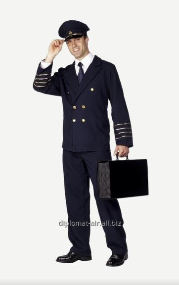 Заказать Подготовка бортпроводников и стюардесс.