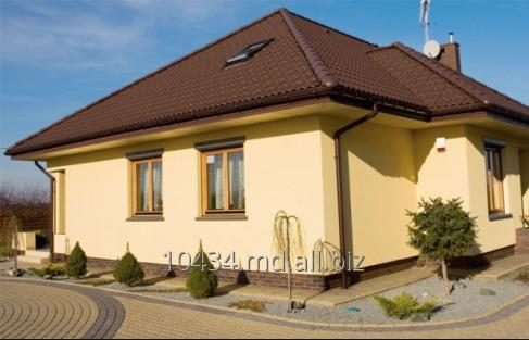 Заказать Фасад для дома(Fatatade pentru casa)