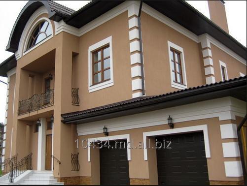Заказать Фасады для дома