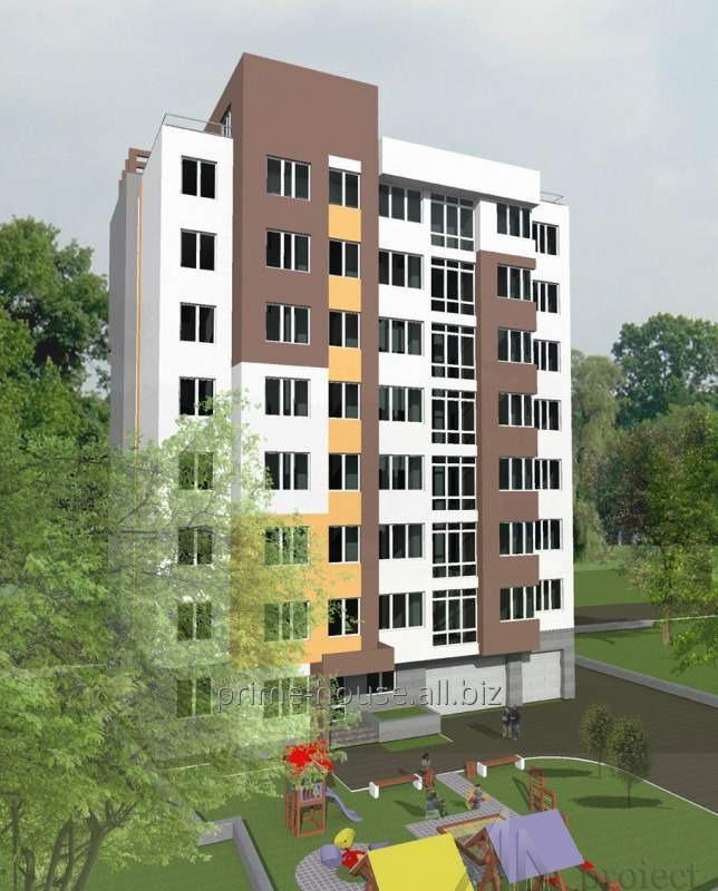 Заказать Строительство жилых домов (Constructia caselor de locuit)
