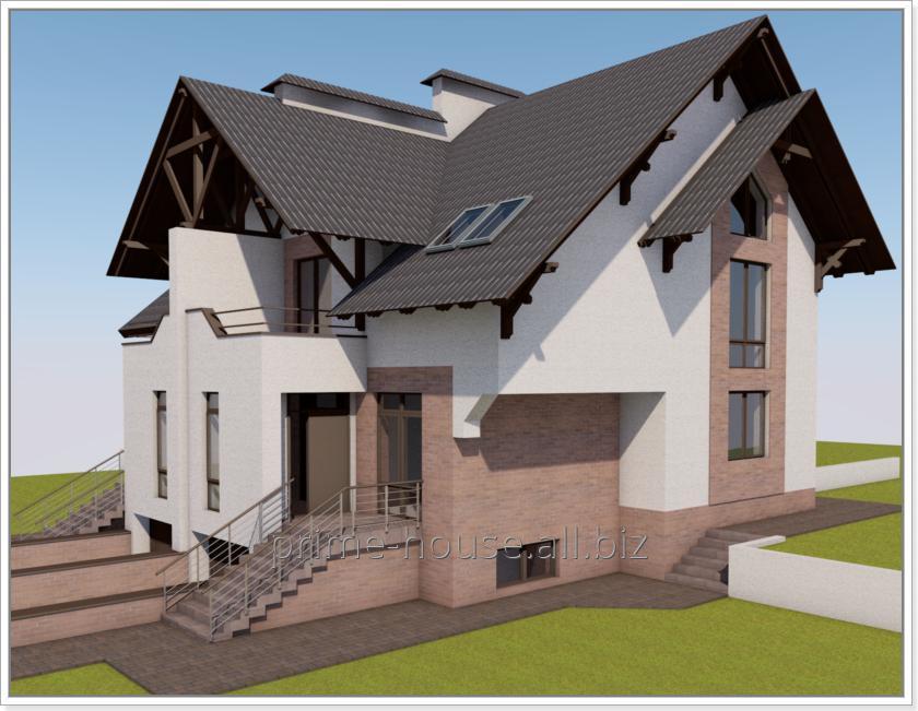 Заказать Строительство дачных домов