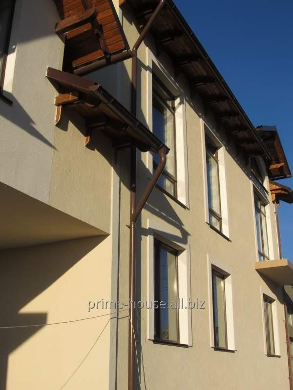 Заказать Строительство домов(Constructia caselor)