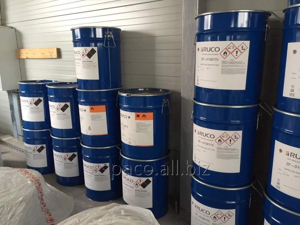 Заказать Печать на гибкой упаковке- Espaco