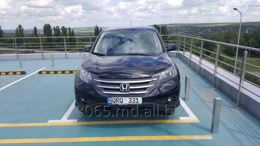 Прокат автомобиля Honda CR-V, Crossover, 2014