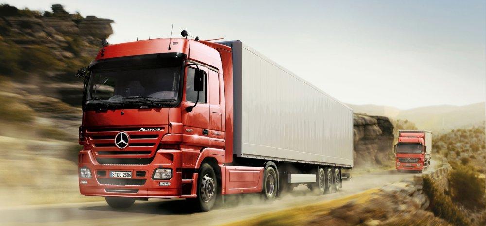 Заказать Transport international de marfuri