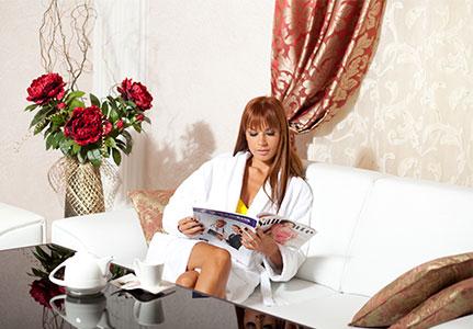 Заказать Услуги Relax Room