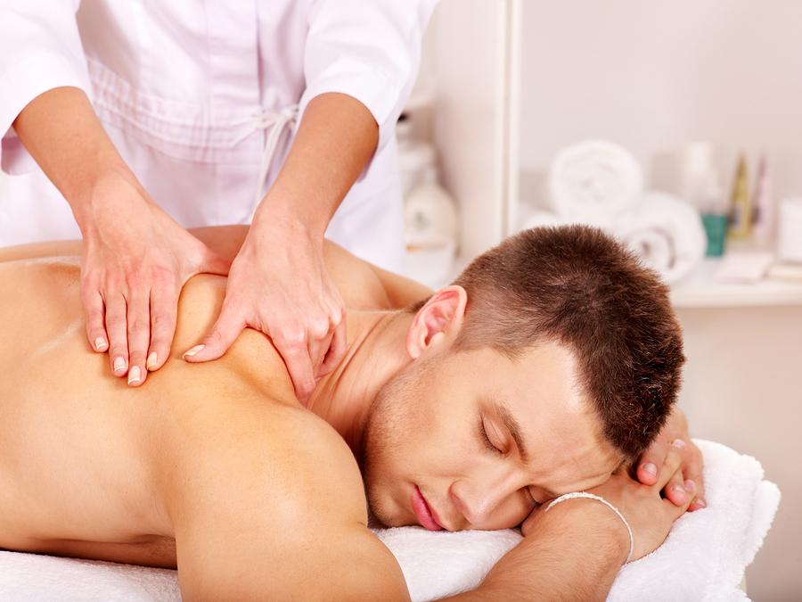 Заказать Услуги Deep массажа