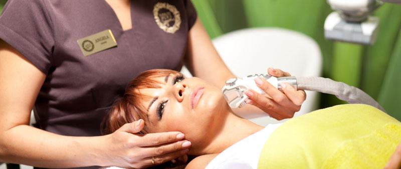 Заказать Услуги LPG массажа для лица