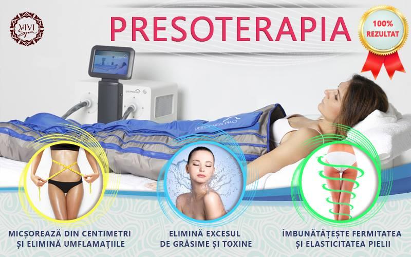 Заказать Прессотерапия