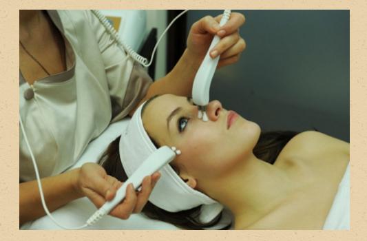 Заказать Микротоковая биоревитализация LPG+маска
