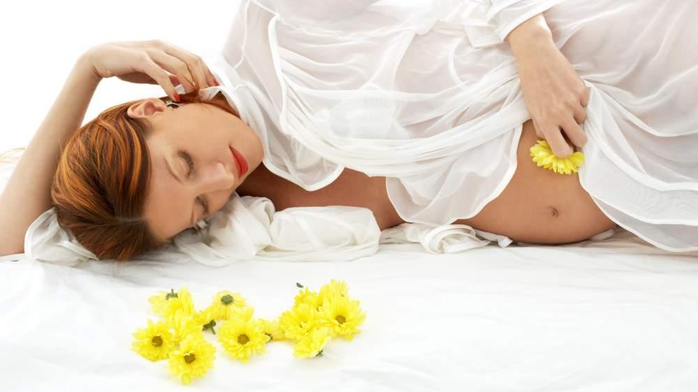Заказать Спа-ритуал для беременных Мята & Лаванда - Velvet&soft