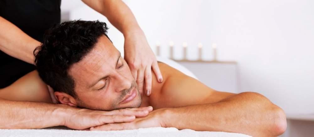 Заказать Спа-комплекс для мужчин Full day spa Love story
