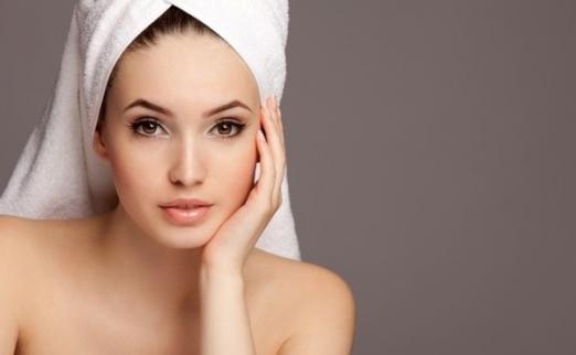 Заказать Массаж лица, декольте + маска по типу кожи