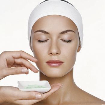 Заказать Массаж лица и декольте Intense + маска по типу кожи