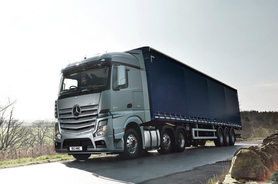 Заказать Международные грузоперевозки: страны СНГ, Турция, страны ЕС
