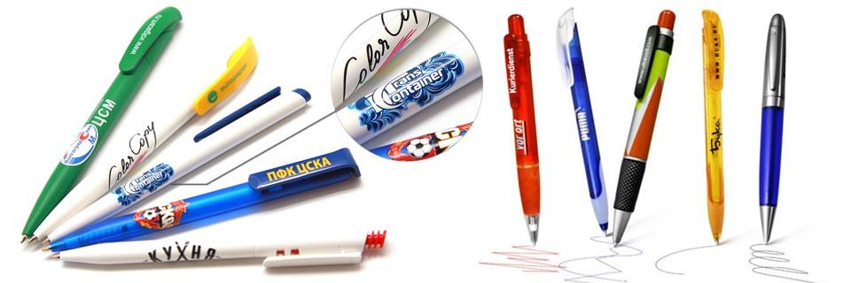 Заказать Печать логотипа на ручках, Молдова