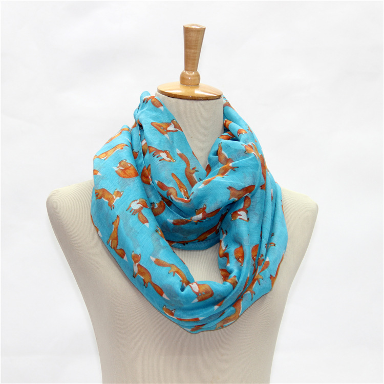 Заказать Печать на шарфы в Молдове