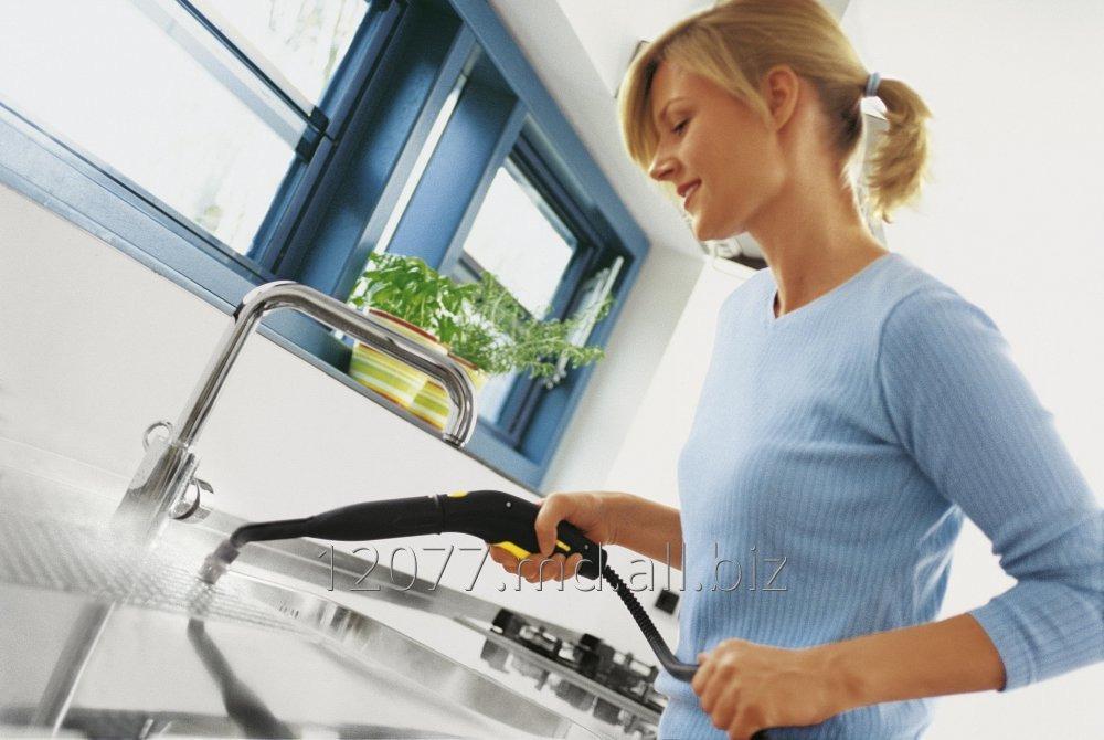 Заказать Генеральная и регулярная уборка квартир, домов, офисов