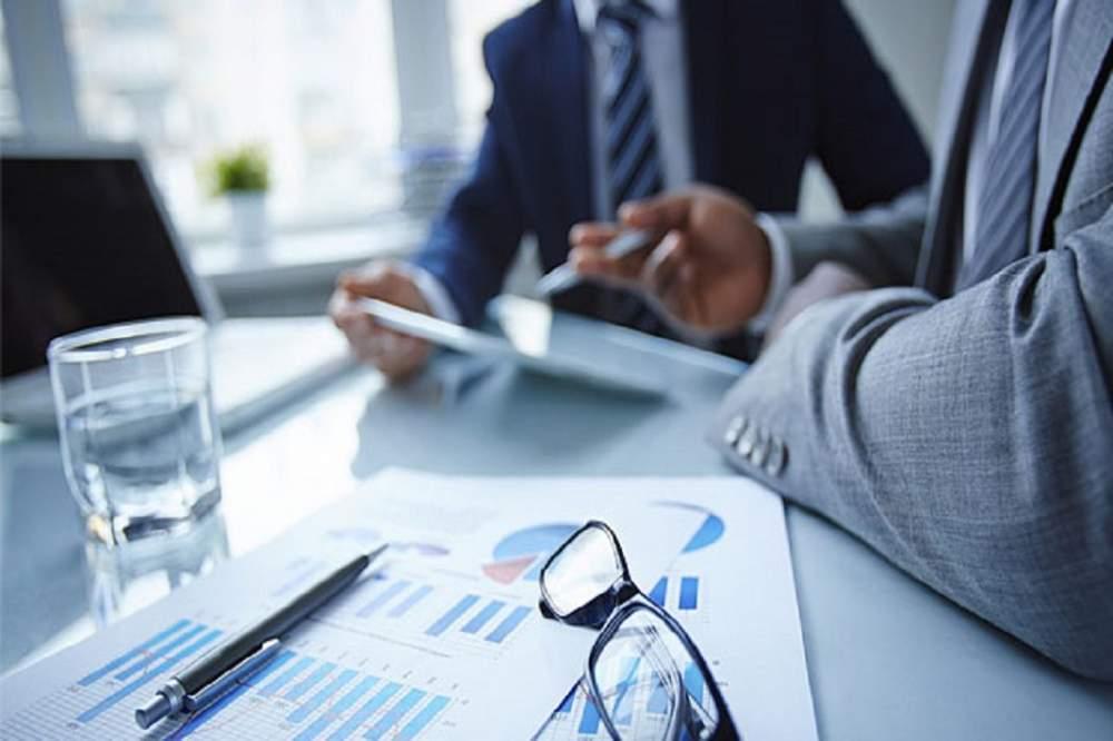 Заказать Организация финансового и управленческого бухгалтерского учета