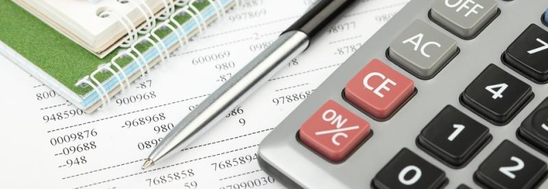 Заказать Выявление бухгалтерских и налоговых ошибок