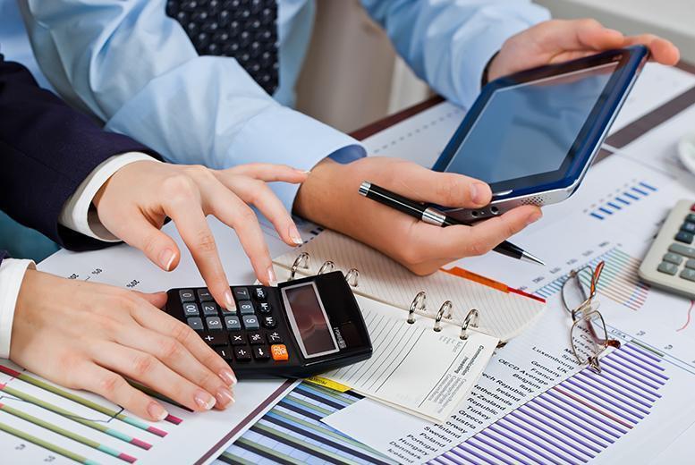 Заказать  Составление всех форм финансовой и налоговой отчетности