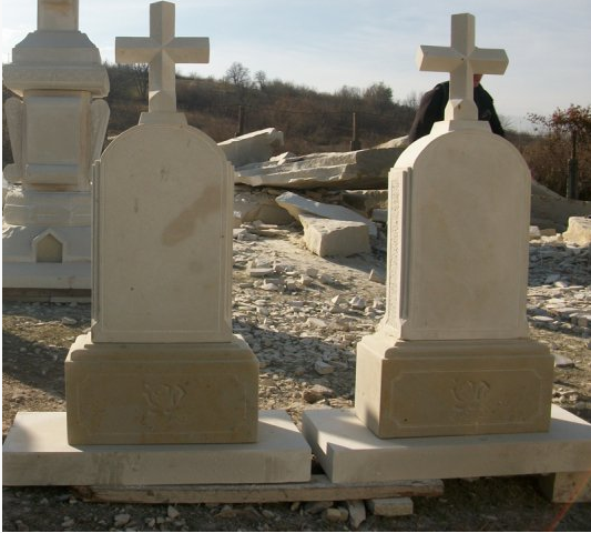 Заказать Изготовление надгробий