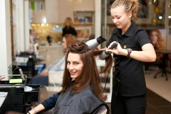 Заказать Курсы парикмахера в кишиневе отзывы,Молдова