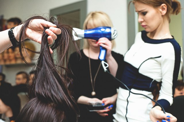 Заказать Курсы парикмахера стилиста в кишиневе