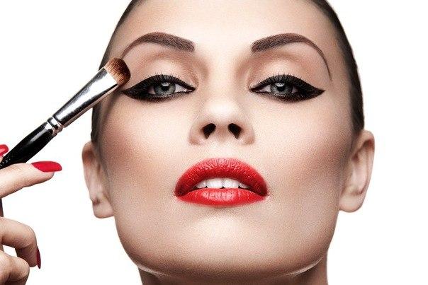 Заказать Курсы макияжа для себя в Кишиневе