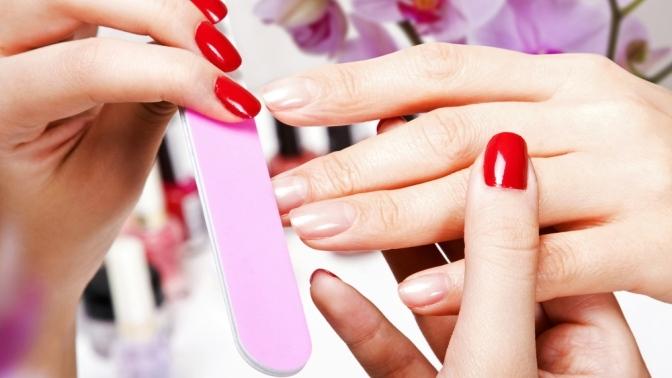 Заказать Курсы наращивание ногтей в Кишиневе, в Молдове