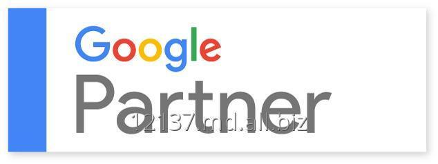 Заказать Реклама Google AdWords