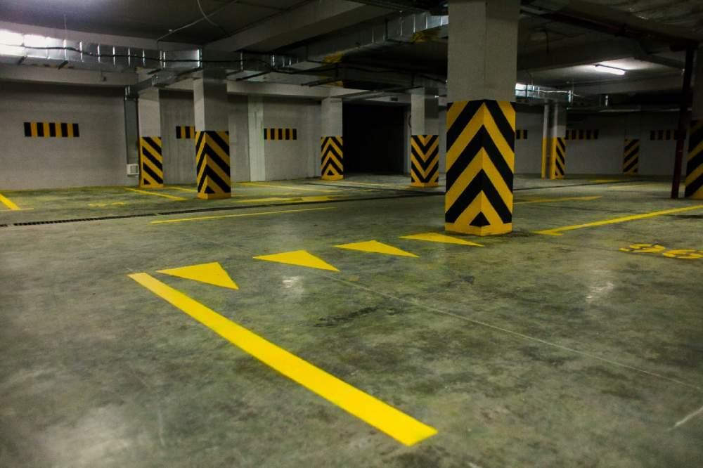 Заказать Организация парковок