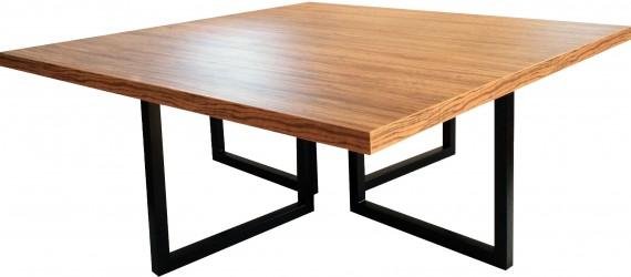 Изготовление столов на заказ (по индивидуальным чертежам)