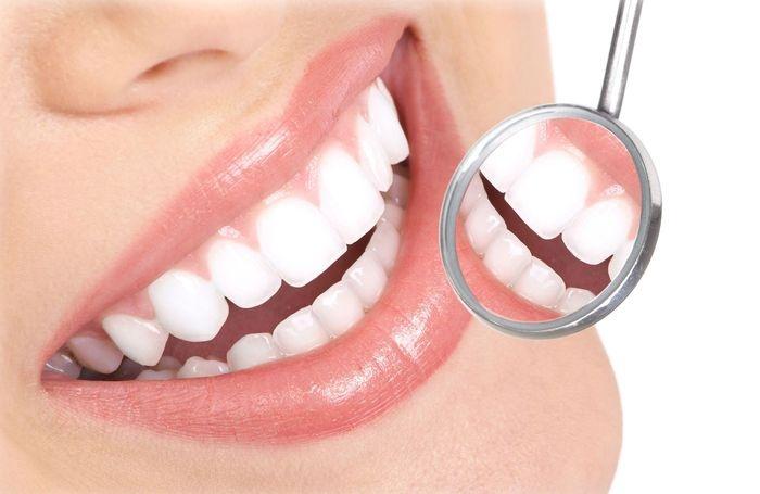 Заказать Лечение зубов