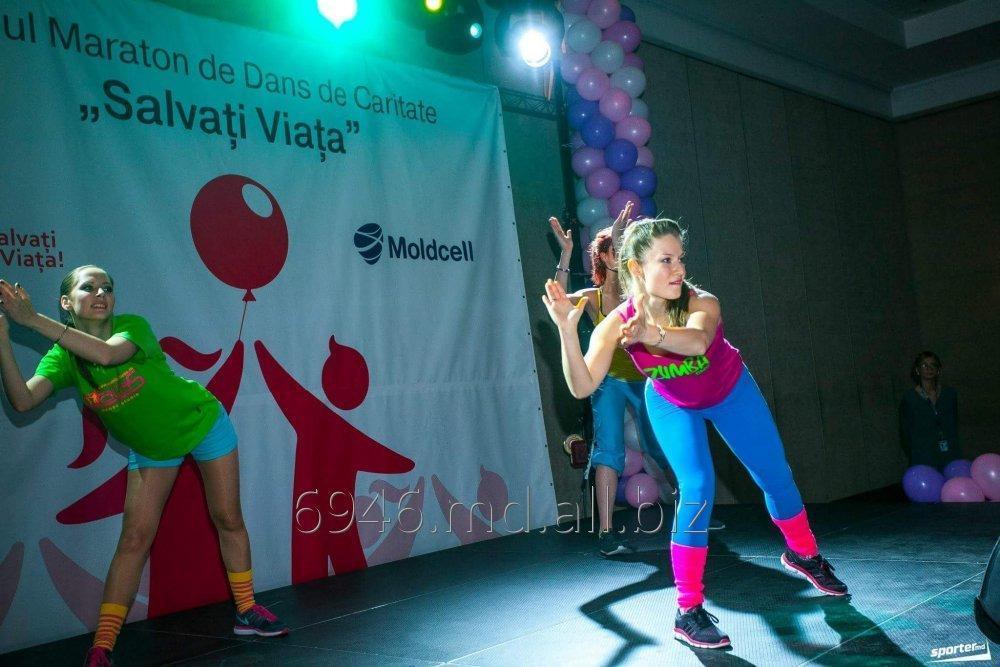 Zumba Fitness-Party!