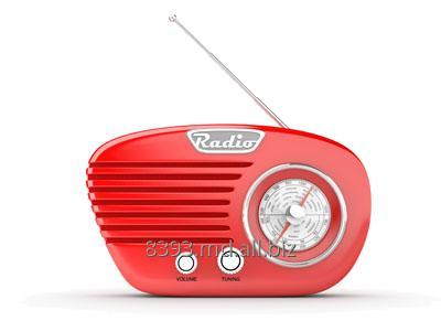Заказать Реклама на радио