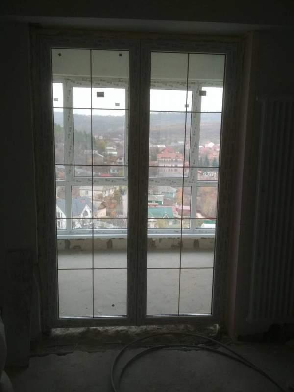 Заказать Установка дверей и окон. Откосы пластиковые тел.+373 79029395 Немецкие пластиковые окна Aluplast, Металлопластиковые окна Intertec