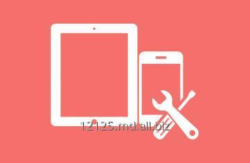 Заказать Ремонт телефонов, замена LCD и стекла!