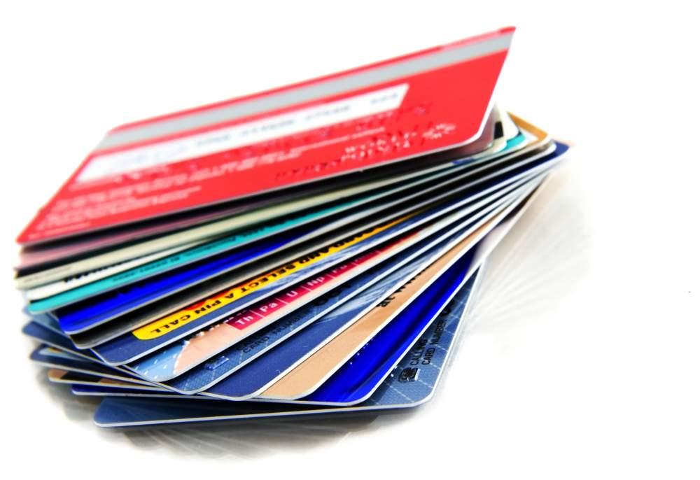 Заказать Печать пластиковых карточек