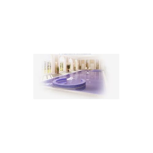 Заказать Строительство железобетонных бассейнов переливного типа с отделкой мозаикой