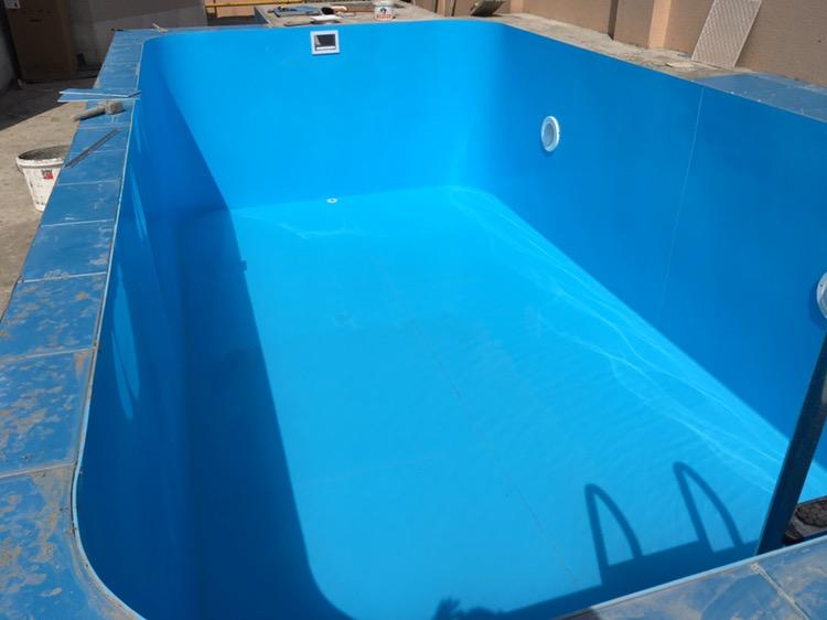 Бассейн - мини бассейн - mini bazin