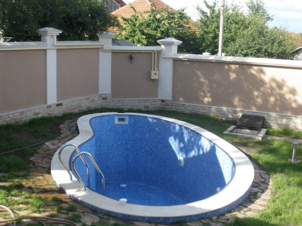 Мини-бассейн