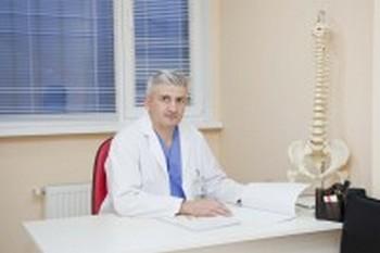 Услуги реабилитолога мануальный терапевт Загороднюк Георгий