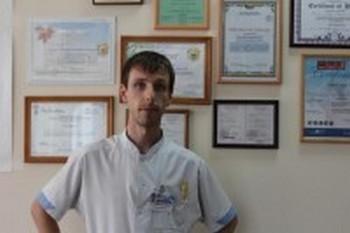 Заказать Консультции по ожирению Кинетотерапевт Русу Евгений